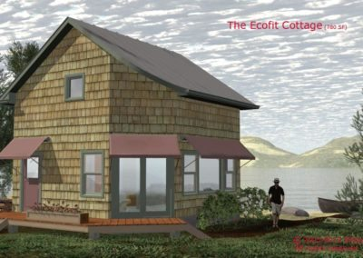 the ecofit by saltbox homes